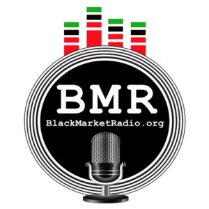 Black Market Radio